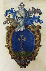 Lettres de noblesse de Jean-Jacques Baligand par Stanislas, roi de Pologne (Lunéville, 5 janvier 1756)