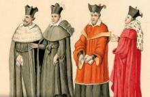 Aux sources de l'université en Lorraine : Pont-à-Mousson, 1572-1768